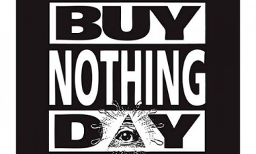 Boycotting Black Friday