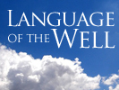 The Language of the Well Workshop