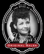Grandma Chonga's Salsa-Que