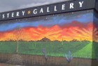 The Mystery Gallery