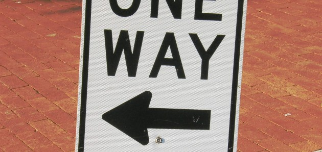 The Quest for The One Right Way
