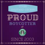 Why I Boycott Starbucks